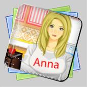 Anna's Delicious Chocolate Cake игра