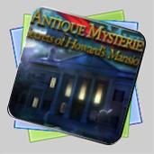 Antique Mysteries: Secrets of Howard's Mansion игра