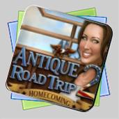 Antique Road Trip 2: Homecoming игра