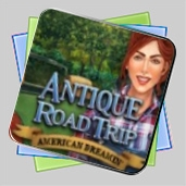 Antique Road Trip: American Dreamin' игра