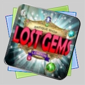Antique Shop: Lost Gems London игра
