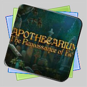 Apothecarium: The Renaissance of Evil игра