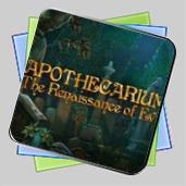 Apothecarium: The Renaissance of Evil игра