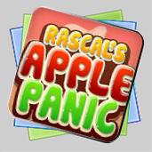 Rascal's Apple Panic игра
