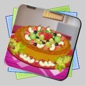 Apple Pie Decoration игра