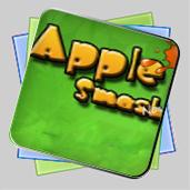 Apple Smash игра