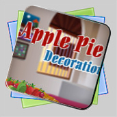 Apple Pie Decoration игра