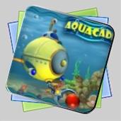 Aquacade игра