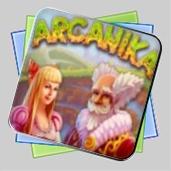 Arcanika игра