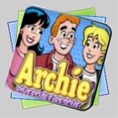 Archie: Riverdale Rescue игра