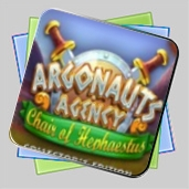 Argonauts Agency: Chair of Hephaestus Collector's Edition игра