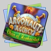 Argonauts Agency: Chair of Hephaestus игра