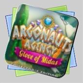 Argonauts Agency: Glove of Midas Collector's Edition игра