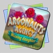 Argonauts Agency: Missing Daughter игра