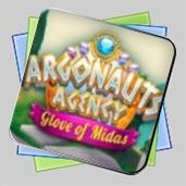 Argonauts Agency: Glove of Midas игра