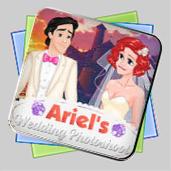 Ariel's Wedding Photoshoots игра