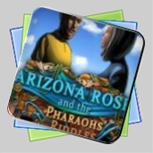 Arizona Rose and the Pharaohs' Riddles игра