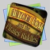 Аризона Роуз. Загадки пиратов игра