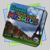 Around The World Mosaics игра