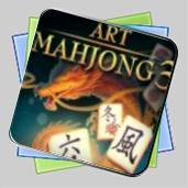 Art Mahjong 3 игра