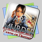 Art of Murder: Cards of Destiny игра