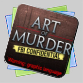 Art of Murder: FBI Confidential игра