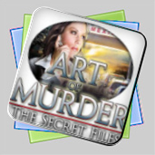 Art of Murder: Secret Files игра