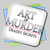 Art of Murder: The Deadly Secrets игра