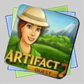 Artifact Quest 2 игра