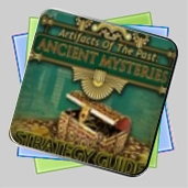 Artifacts of the Past: Ancient Mysteries Strategy Guide игра