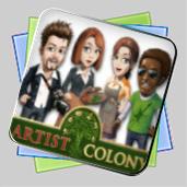 Artist Colony игра