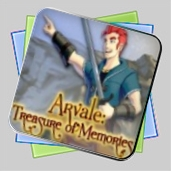 Arvale: Treasure of Memories игра