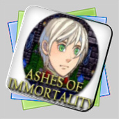 Ashes of Immortality игра
