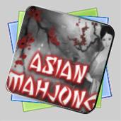 Азиатский маджонг игра