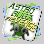 Astro Bugz Revenge игра