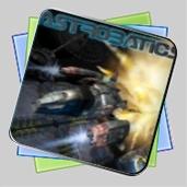 Astrobatics игра