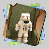 Astronaut's Secret игра