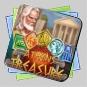 Athens Treasure игра