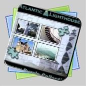 Atlantic Lighthouses игра