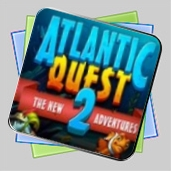 Atlantic Quest 2: The New Adventures игра