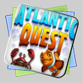 Atlantic Quest игра