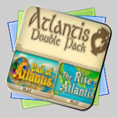 Atlantis Double Pack игра