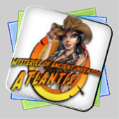 Atlantis: Mysteries of Ancient Inventors игра