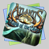 Atlantis: Pearls of the Deep игра