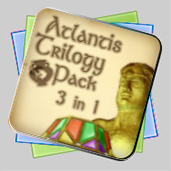 Atlantis Trilogy Pack игра