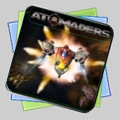 Atomaders игра