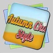 Autumn Chic Style игра