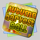 Autumn Harvest Ball игра