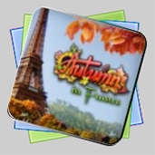 Autumn in France игра