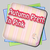 Autumn Pretty in Pink игра